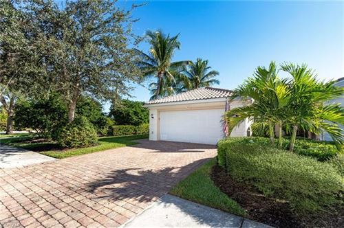 Photo of 7474 Emilia LN, NAPLES, FL 34114 (MLS # 220073115)