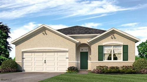 Photo of 317 47th TER, CAPE CORAL, FL 33904 (MLS # 219082118)