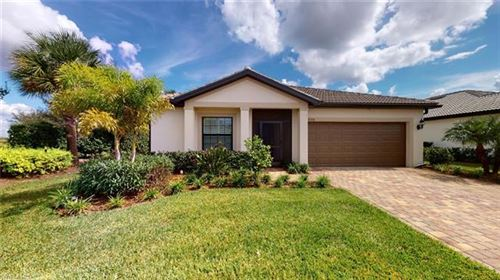 Photo for 6306 Achievement AVE, AVE MARIA, FL 34142 (MLS # 220066118)