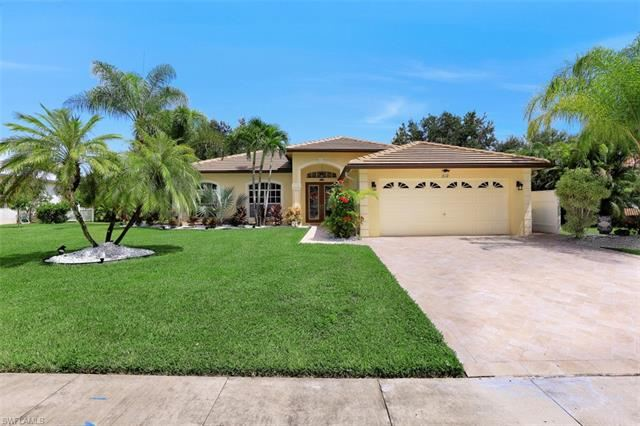 812 Willow Springs CT, Naples, FL 34120 - #: 220056120