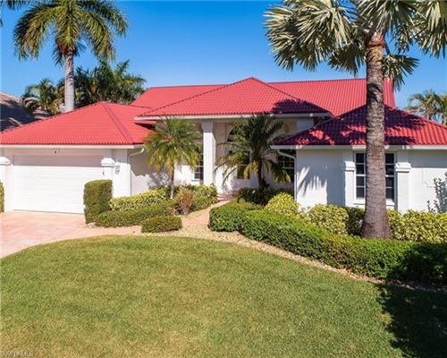 Photo of 405 Egret AVE, NAPLES, FL 34108 (MLS # 219030121)