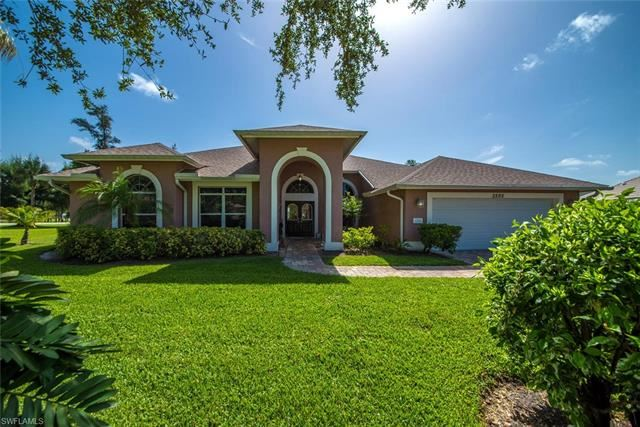 Photo for 2202 Imperial Golf Course BLVD, NAPLES, FL 34110 (MLS # 218050123)
