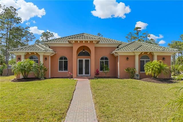 731 Everglades BLVD N, Naples, FL 34120 - #: 220021123