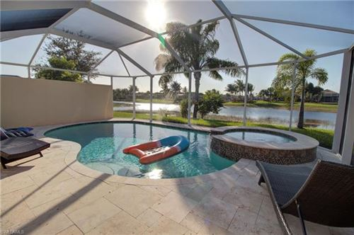 Photo of 8678 Erice CT, NAPLES, FL 34114 (MLS # 220070124)