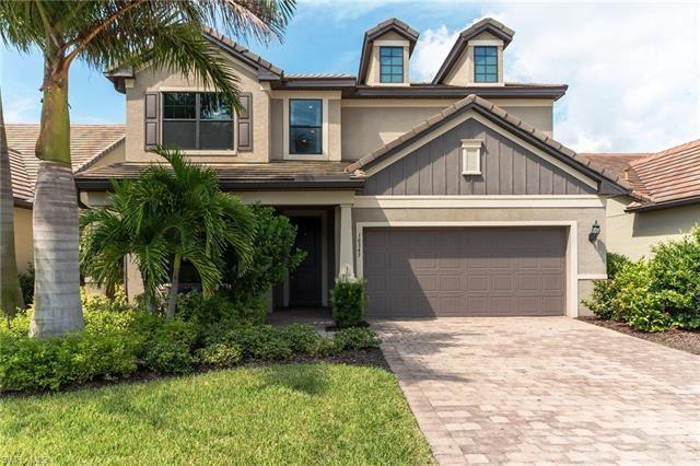 16343 Winfield LN, Naples, FL 34110 - #: 220035124