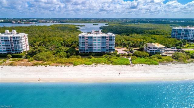 Photo of 257 Barefoot Beach BLVD #PH03, BONITA SPRINGS, FL 34134 (MLS # 221056125)