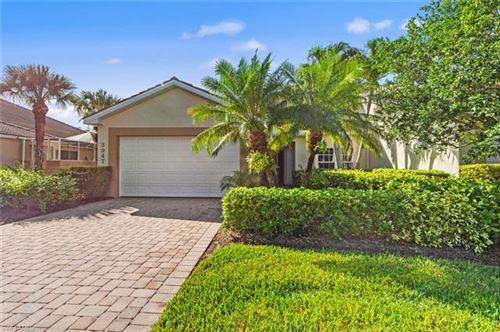 Photo of 3947 Recreation LN, NAPLES, FL 34116 (MLS # 220069128)