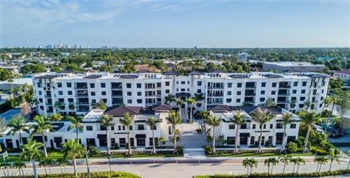 Photo of 1115 Central AVE #539, NAPLES, FL 34102 (MLS # 221015129)