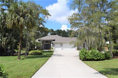 Photo of 4685 5th AVE NW, NAPLES, FL 34119 (MLS # 220059130)