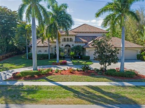 Photo of 760 Inlet DR, MARCO ISLAND, FL 34145 (MLS # 221011130)
