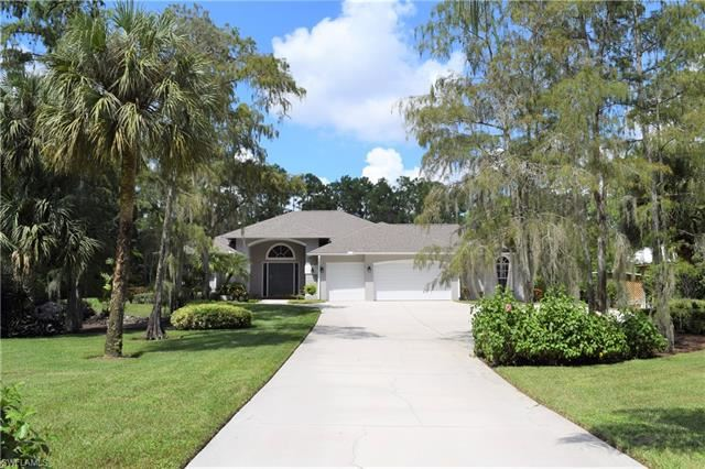 4685 5th AVE NW, Naples, FL 34119 - #: 220059130
