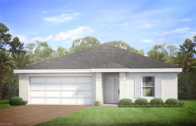 8025 Marsh CIR, LABELLE, FL 33935 - #: 221044130