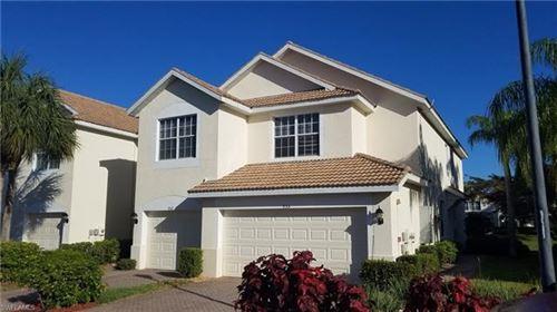 Photo of 933 Hampton CIR #107, NAPLES, FL 34105 (MLS # 221011132)