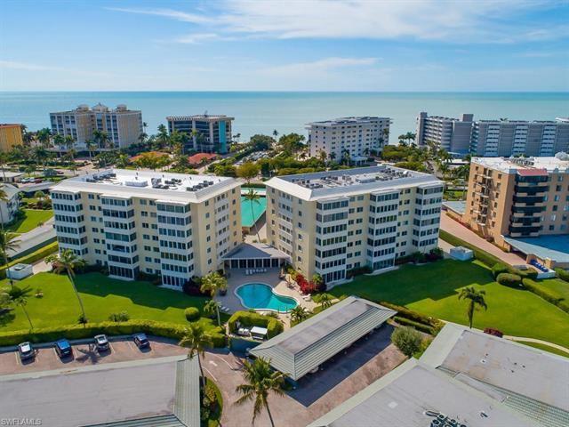 3410 Gulf Shore BLVD N #202, Naples, FL 34103 - #: 220045132