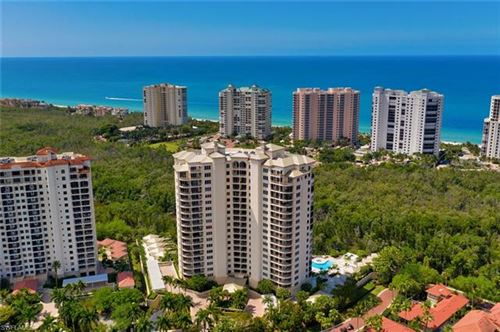 Photo of 8930 Bay Colony DR #601, NAPLES, FL 34108 (MLS # 220070133)