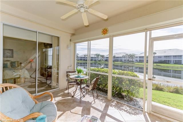 2230 Chesterbrook CT #5-101, Naples, FL 34109 - #: 221003134