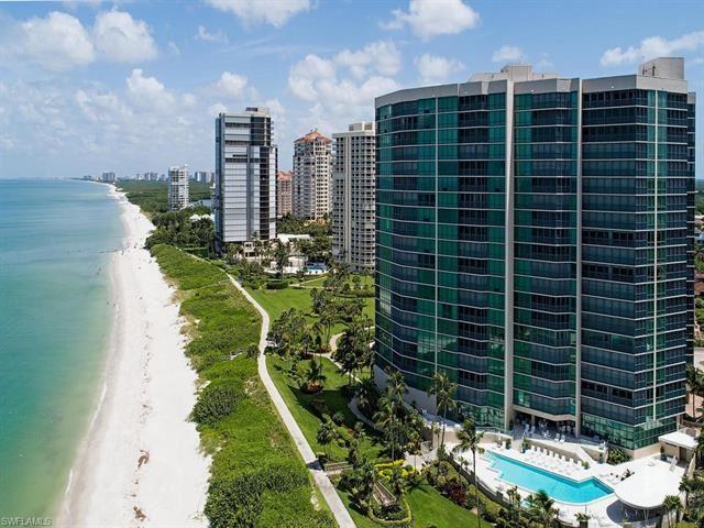 4651 Gulf Shore BLVD N #507, Naples, FL 34103 - #: 221060134