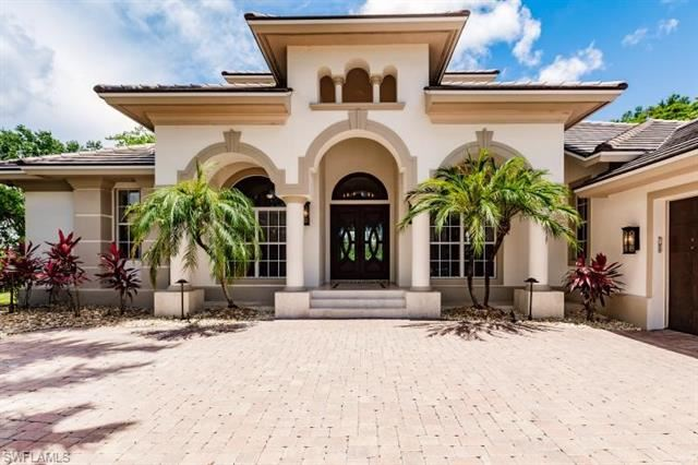 5180 Old Gallows WAY, Naples, FL 34105 - #: 221022135