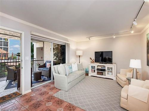 Photo of 2900 Gulf Shore BLVD N #115, NAPLES, FL 34103 (MLS # 220010136)