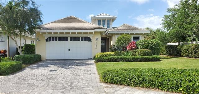 5167 Andros DR, Naples, FL 34113 - #: 221024136
