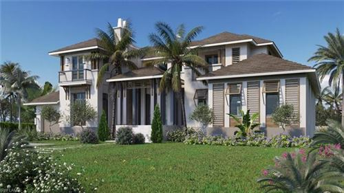 Tiny photo for 140 4th AVE N, NAPLES, FL 34102 (MLS # 220045141)