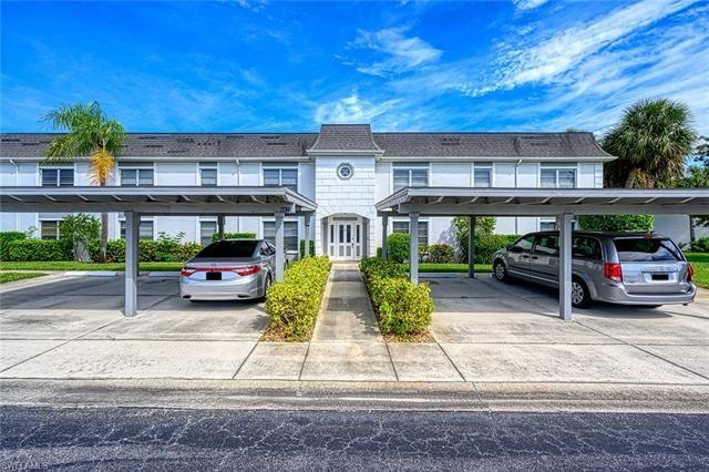 6872 Sandtrap DR #1, Fort Myers, FL 33919 - #: 220055142