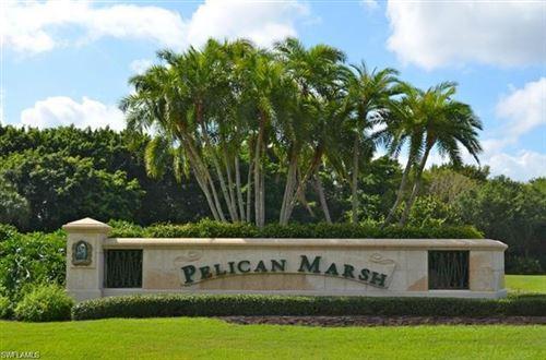 Photo of 1072 Egrets Walk CIR #102, NAPLES, FL 34108 (MLS # 221007143)