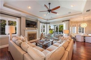 Tiny photo for 755 17th AVE S, NAPLES, FL 34102 (MLS # 219014144)