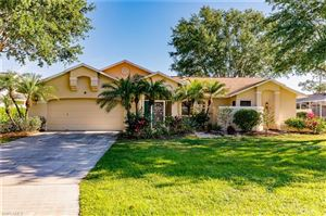 Photo of 9919 Country Oaks DR, FORT MYERS, FL 33967 (MLS # 219030144)