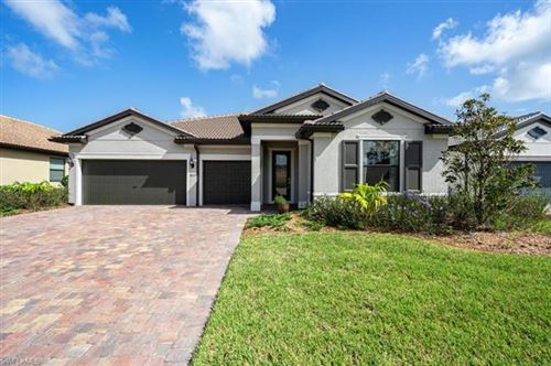 Photo of 4929 Lowell DR, AVE MARIA, FL 34142 (MLS # 220053144)