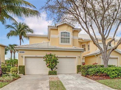 Photo of 1246 Sweetwater LN #1605, NAPLES, FL 34110 (MLS # 221014144)
