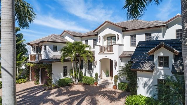 Photo for 755 17th AVE S, NAPLES, FL 34102 (MLS # 219014144)