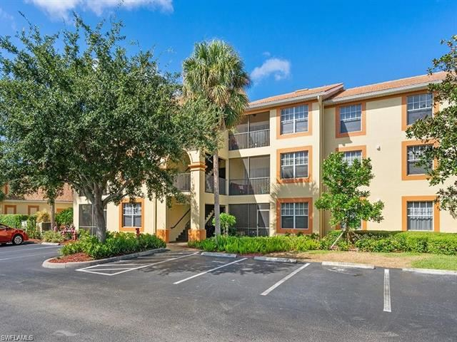7985 Preserve CIR #1125, Naples, FL 34119 - #: 221028144