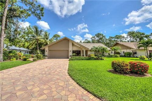 Photo of 1913 Empress CT, NAPLES, FL 34110 (MLS # 220035145)