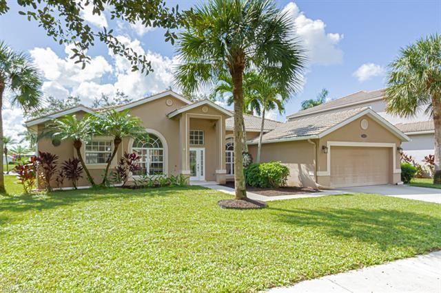 Photo of 14509 Indigo Lakes CIR, NAPLES, FL 34119 (MLS # 221073145)