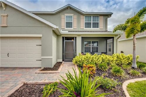 Photo of 2623 Manzilla LN, CAPE CORAL, FL 33909 (MLS # 220033146)