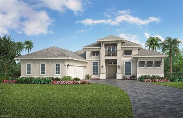 12481 Twineagles BLVD, Naples, FL 34120 - #: 220079147
