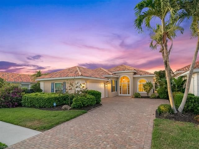 3233 Benicia CT, Naples, FL 34109 - #: 221034147