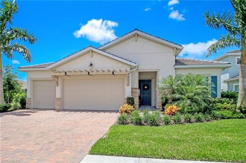 Photo of 14738 Leeward DR, NAPLES, FL 34114 (MLS # 220029149)