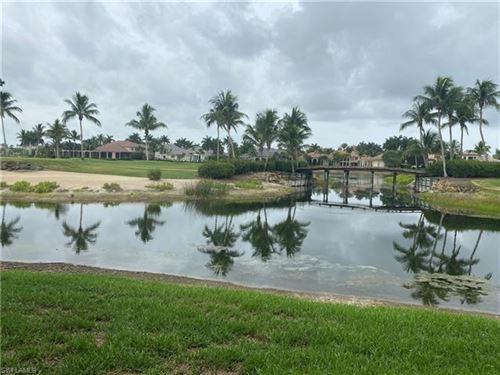 Photo of 1649 Chinaberry WAY, NAPLES, FL 34105 (MLS # 221044149)