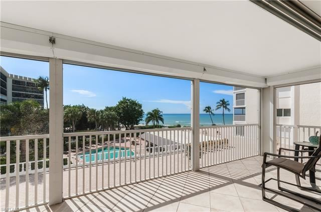 3401 Gulf Shore BLVD N #205, Naples, FL 34103 - #: 220032149