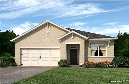 Photo of 314 23rd PL, CAPE CORAL, FL 33909 (MLS # 219082152)