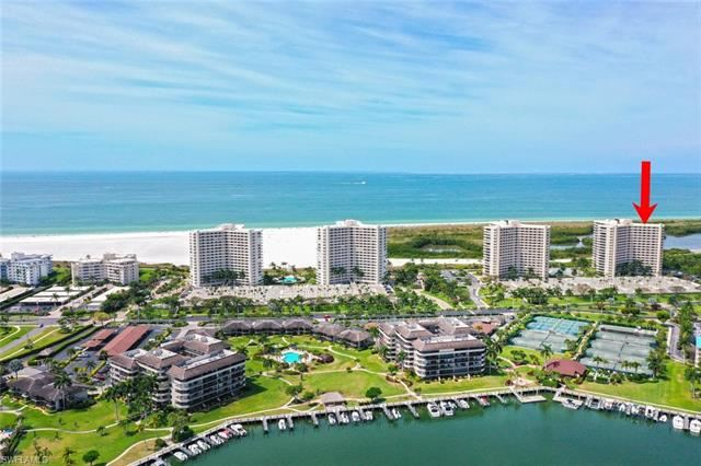 440 Seaview CT #308, Marco Island, FL 34145 - #: 221027152