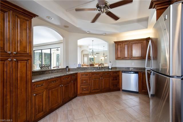 7056 Pelican Bay BLVD #B-105, Naples, FL 34108 - #: 219074154