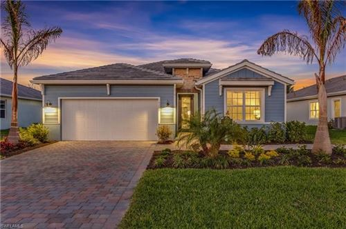 Photo of 14769 Leeward DR, NAPLES, FL 34114 (MLS # 219081155)