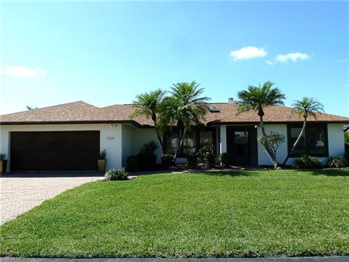Photo of 2235 Imperial Golf Course BLVD, NAPLES, FL 34110 (MLS # 220015158)