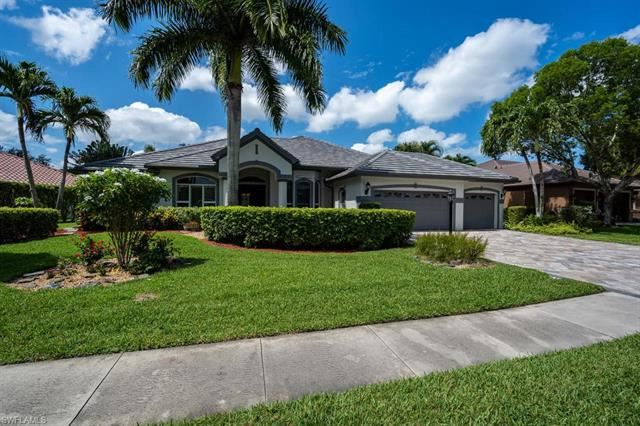 2131 Mission DR, Naples, FL 34109 - #: 220037158