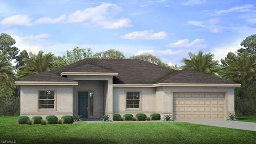 Photo of 10 NW 35th PL, CAPE CORAL, FL 33993 (MLS # 220075159)
