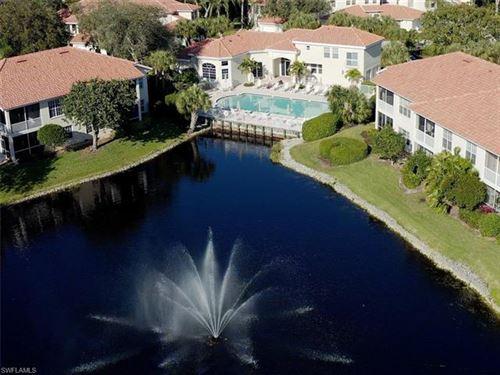 Photo of 1051 Egrets Walk CIR #102, NAPLES, FL 34108 (MLS # 220007161)