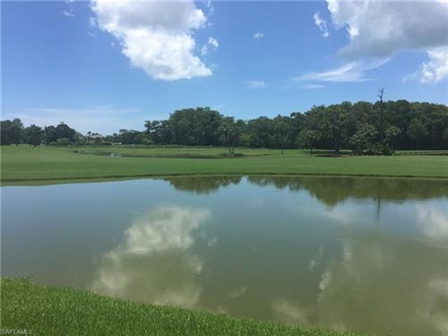 Photo of 13231 Wedgefield DR #25, NAPLES, FL 34110 (MLS # 220012161)